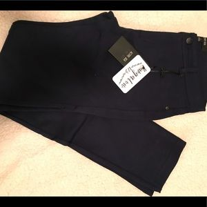 👖Navy skinny pants BRAND NEW